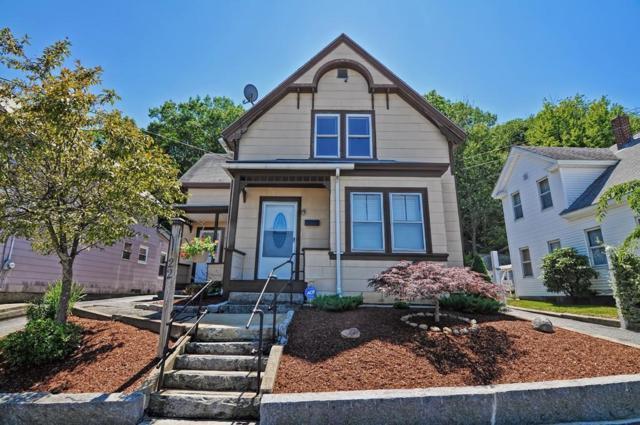 22 Leighton Street, Fitchburg, MA 01420 (MLS #72361822) :: The Home Negotiators