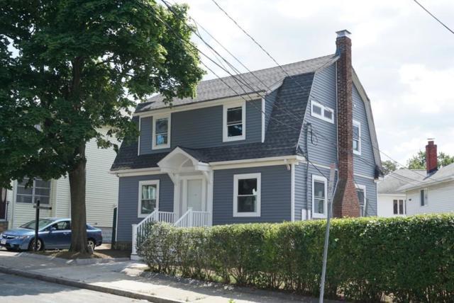 62 Fairfax St, Somerville, MA 02144 (MLS #72361994) :: Vanguard Realty