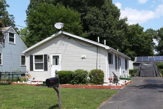 23 Lakevilla Ave, Springfield, MA 01109 (MLS #72362005) :: NRG Real Estate Services, Inc.