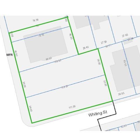 196-198 Warren St, Boston, MA 02119 (MLS #72362028) :: Westcott Properties