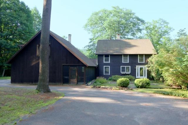 137 Alexander Hill Rd, Northfield, MA 01360 (MLS #72362030) :: Local Property Shop