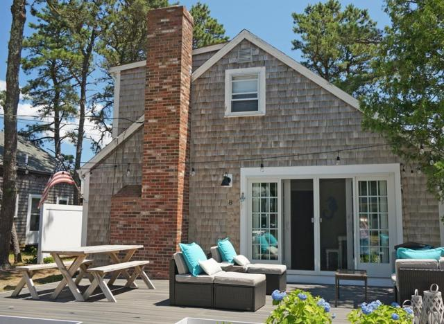8 Holiday Ln, Dennis, MA 02639 (MLS #72362041) :: ALANTE Real Estate