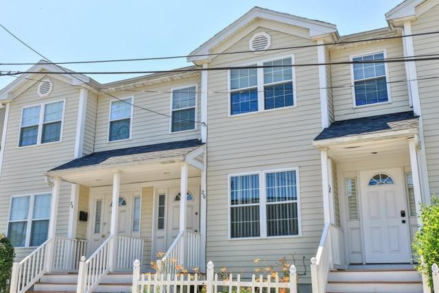 26 Batchelder St #26, Boston, MA 02119 (MLS #72362072) :: Westcott Properties