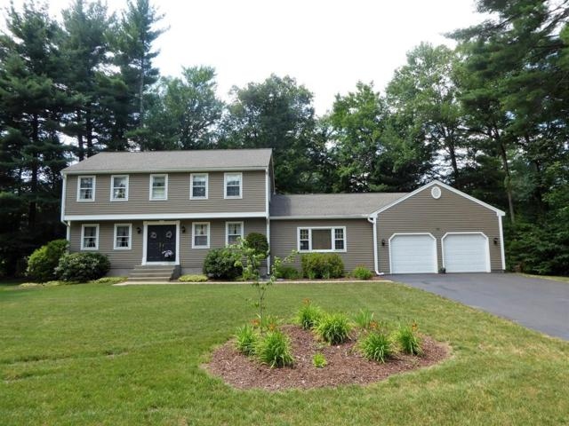 97 Tanglewood, East Longmeadow, MA 01028 (MLS #72362080) :: NRG Real Estate Services, Inc.