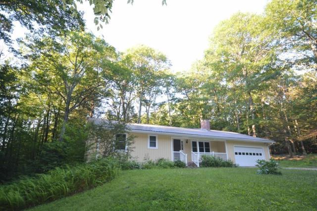 7 Hyde Hill Br, Williamsburg, MA 01096 (MLS #72362096) :: Local Property Shop