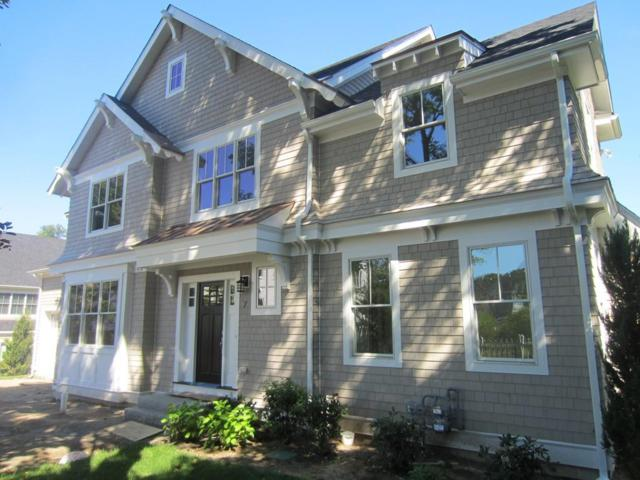 7 Bemis Rd, Wellesley, MA 02481 (MLS #72362124) :: Cobblestone Realty LLC
