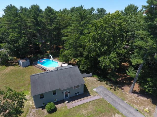 2 Mayflower Rd, Pembroke, MA 02359 (MLS #72362133) :: Keller Williams Realty Showcase Properties