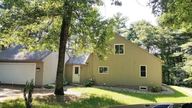 242 Lake Shore Dr, Duxbury, MA 02332 (MLS #72362162) :: Keller Williams Realty Showcase Properties