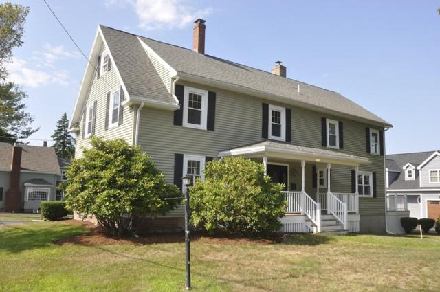 174 Pine St. #401, Danvers, MA 01923 (MLS #72362165) :: Exit Realty