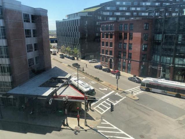 14 West Broadway #705, Boston, MA 02127 (MLS #72362186) :: Goodrich Residential