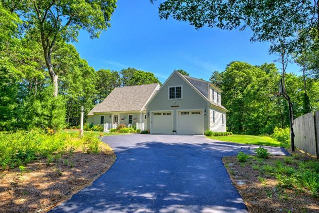 118 Joby's Lane, Barnstable, MA 02655 (MLS #72362191) :: The Muncey Group