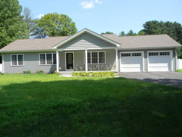 170 Allen Road, Belchertown, MA 01007 (MLS #72362201) :: Local Property Shop
