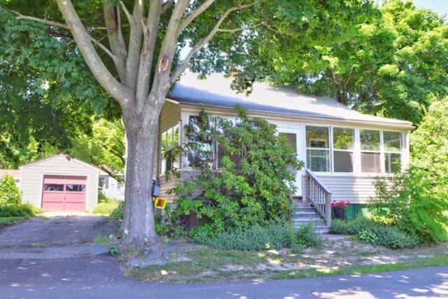 8 Jersey Lane, Danvers, MA 01923 (MLS #72362252) :: Exit Realty