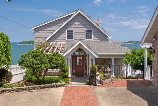 123 Sea Ave, Quincy, MA 02169 (MLS #72362292) :: ALANTE Real Estate