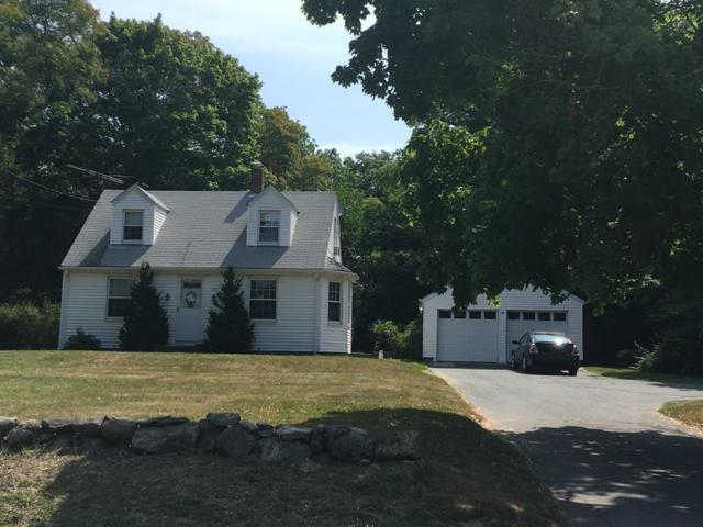 174 Forge Road, Westport, MA 02790 (MLS #72362293) :: Welchman Real Estate Group | Keller Williams Luxury International Division