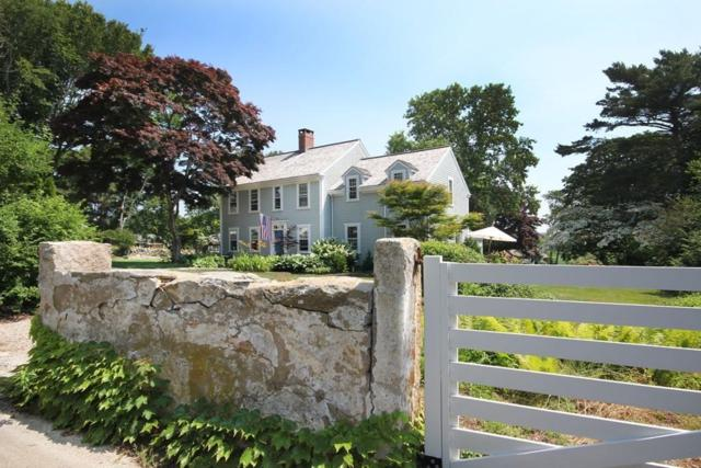 1980 Main Rd, Westport, MA 02791 (MLS #72362296) :: ALANTE Real Estate