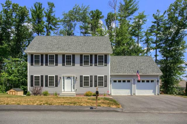 109 Sawtelle Rd, Leominster, MA 01453 (MLS #72362316) :: The Home Negotiators