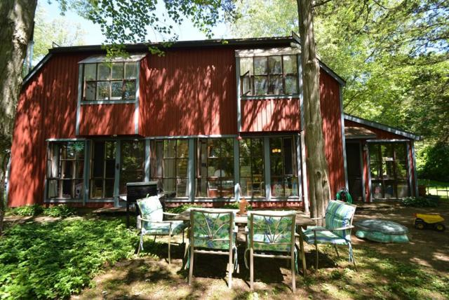 86 Pine Grove #86, Amherst, MA 01002 (MLS #72362325) :: Local Property Shop