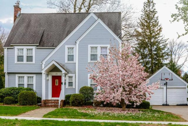 39 Pleasantview Ave, Longmeadow, MA 01106 (MLS #72362330) :: NRG Real Estate Services, Inc.