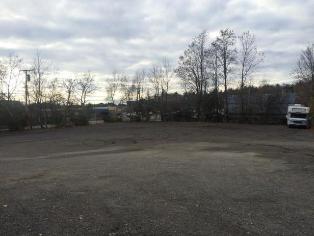 20 Industrial Drive, Canton, MA 02021 (MLS #72362333) :: ALANTE Real Estate