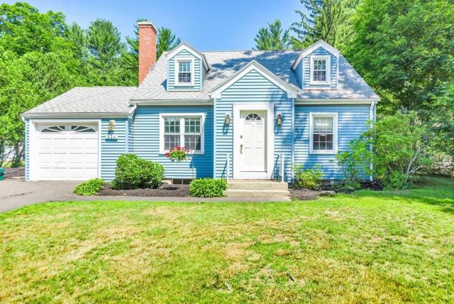 524 Amherst Rd, South Hadley, MA 01075 (MLS #72362401) :: Local Property Shop