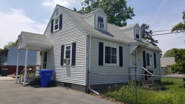 4 Steuben St., Springfield, MA 01151 (MLS #72362419) :: Local Property Shop