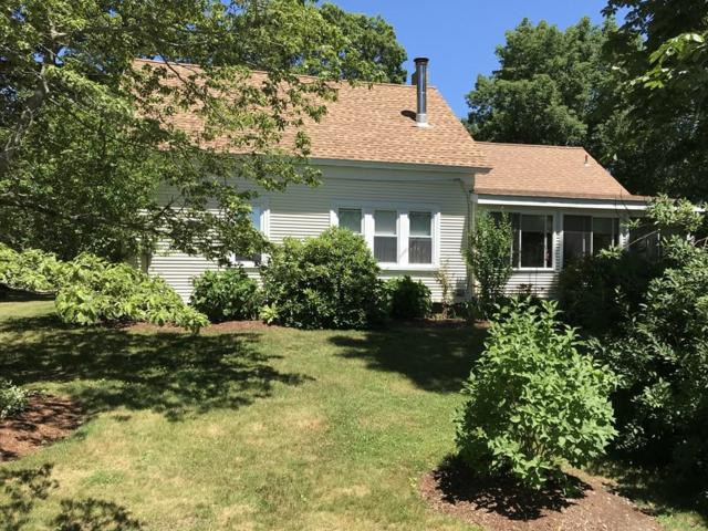 2330 Old Wellington Street, Dighton, MA 02764 (MLS #72362422) :: Local Property Shop