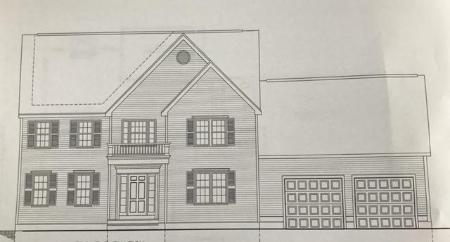Lot 2 Maddy Lane, North Attleboro, MA 02760 (MLS #72362426) :: Local Property Shop