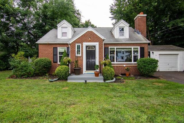 15 Lexington Ave, South Hadley, MA 01075 (MLS #72362433) :: Local Property Shop