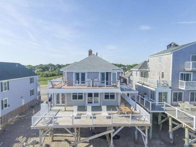 6 Oceanside Drive, Scituate, MA 02066 (MLS #72362436) :: ALANTE Real Estate