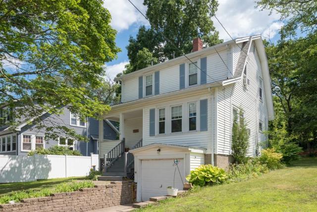 41 Glendale St, Weymouth, MA 02188 (MLS #72362450) :: Local Property Shop