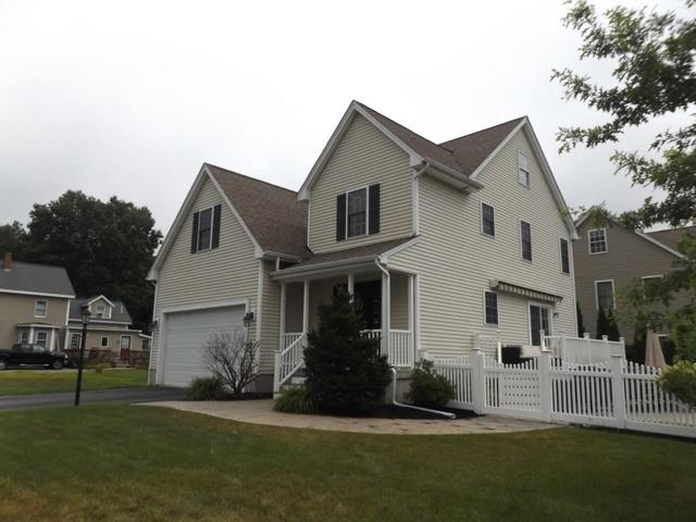 777 Livingston Street, Tewksbury, MA 01876 (MLS #72362501) :: Local Property Shop