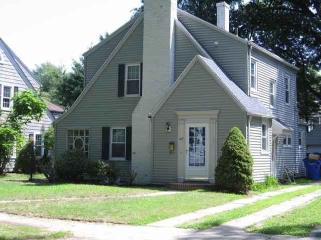 47 Eckington St, Springfield, MA 01108 (MLS #72362510) :: Local Property Shop