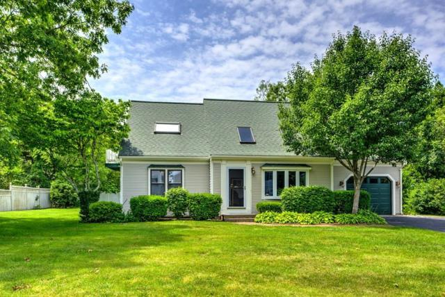 33 Harbor Rd, Barnstable, MA 02601 (MLS #72362517) :: Local Property Shop