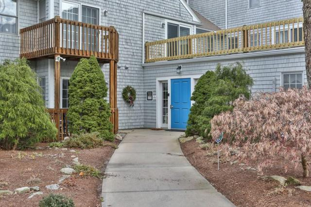 26 Pleasant Lake Ave #18, Harwich, MA 02645 (MLS #72362524) :: Local Property Shop
