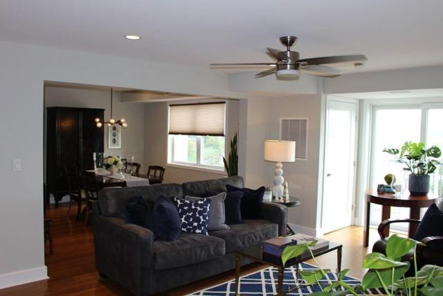 770 Washington Ave #502, Revere, MA 02151 (MLS #72362530) :: Local Property Shop
