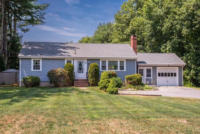 79 Whitman St, East Bridgewater, MA 02333 (MLS #72362547) :: Local Property Shop