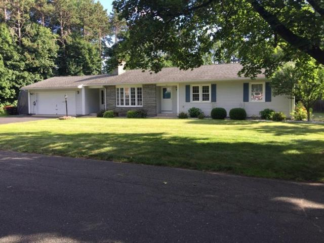 30 Prospect St, Agawam, MA 01001 (MLS #72362559) :: Local Property Shop