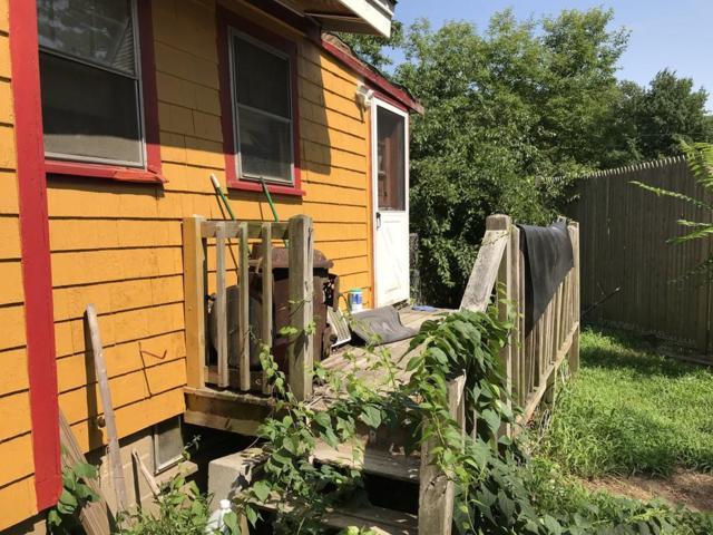 47 Spofford Ave, Hanson, MA 02341 (MLS #72362561) :: Local Property Shop