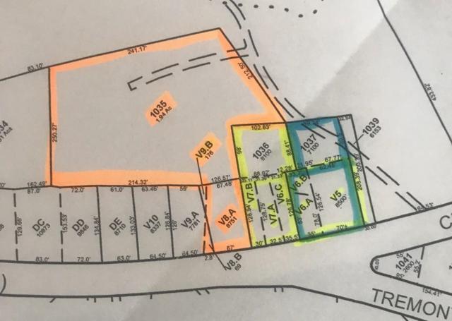 2530 Cranberry Highway, Wareham, MA 02571 (MLS #72362568) :: Local Property Shop
