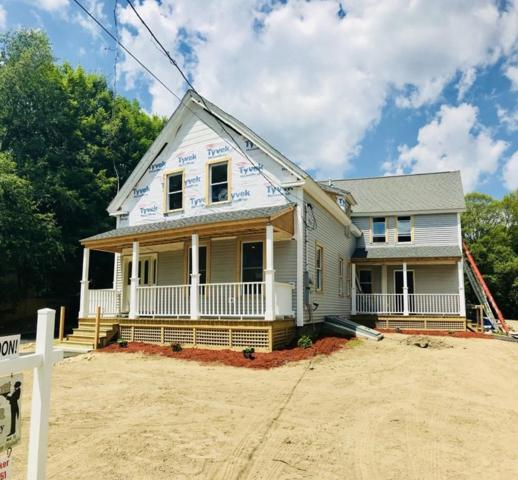 236 Leicester St, Auburn, MA 01501 (MLS #72362570) :: Local Property Shop