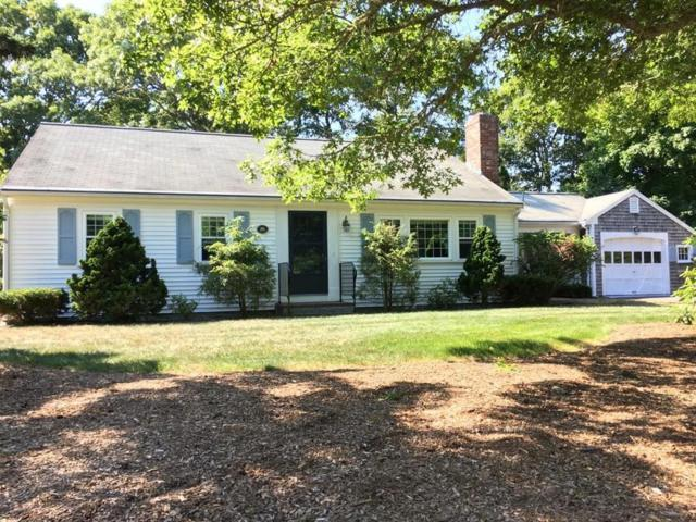 26 Saint Andrews Way, Yarmouth, MA 02664 (MLS #72362572) :: Local Property Shop