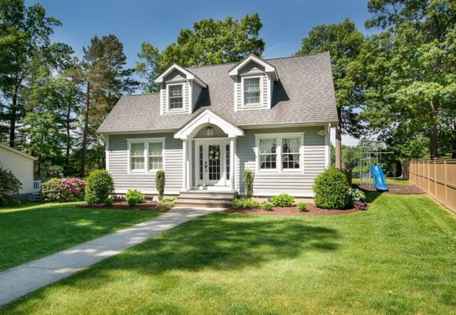 17 Nokomis Rd, Wilbraham, MA 01095 (MLS #72362575) :: NRG Real Estate Services, Inc.