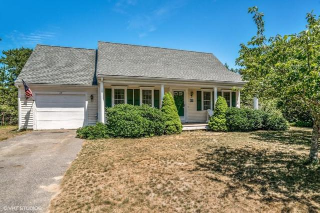 17 Quashnet Woods Dr, Mashpee, MA 02649 (MLS #72362583) :: Local Property Shop