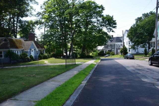 143 Highland Street, Brockton, MA 02301 (MLS #72362588) :: Local Property Shop