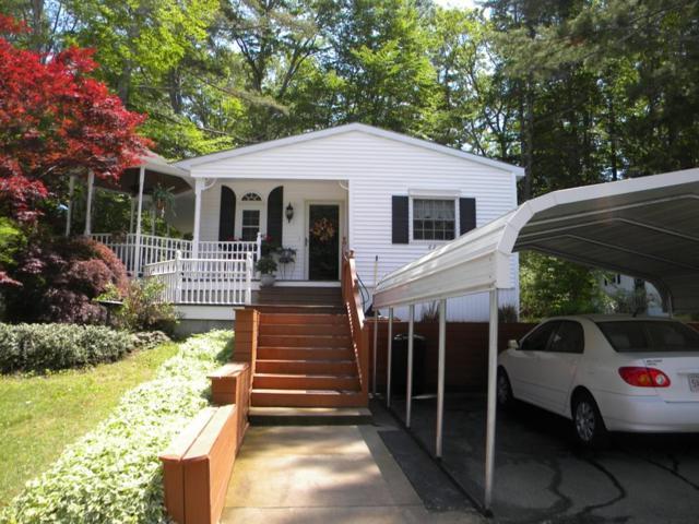 88 Beechwood Rd, Halifax, MA 02338 (MLS #72362595) :: Local Property Shop