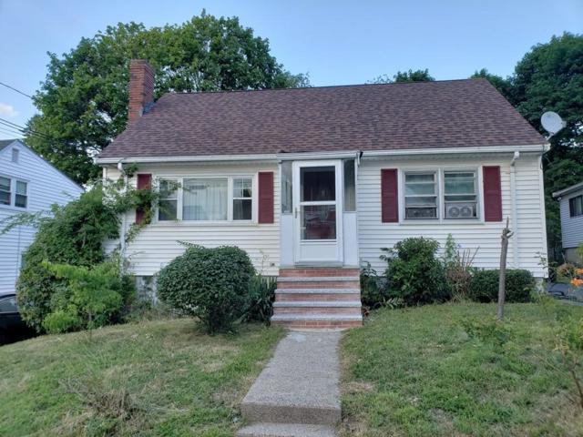 92 Glenwood Ave, Boston, MA 02136 (MLS #72362604) :: Local Property Shop