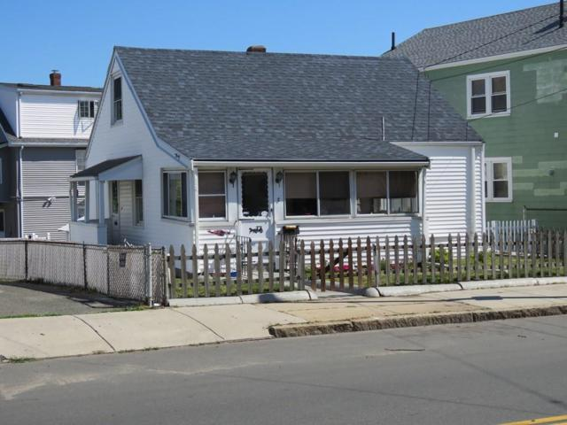 243 Elm St, Everett, MA 02149 (MLS #72362607) :: Local Property Shop