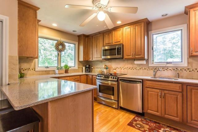 125 Shore Dr, Plymouth, MA 02360 (MLS #72362608) :: Local Property Shop