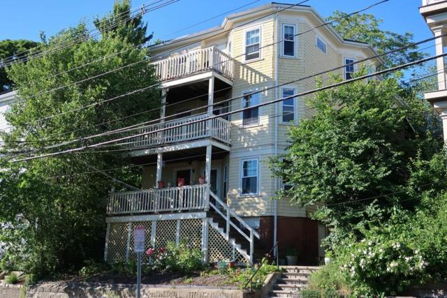 207 Summer Street, Somerville, MA 02143 (MLS #72362745) :: Lauren Holleran & Team